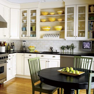 Kitchen Interior Design Ideas | Decorating Ideas for Living Room