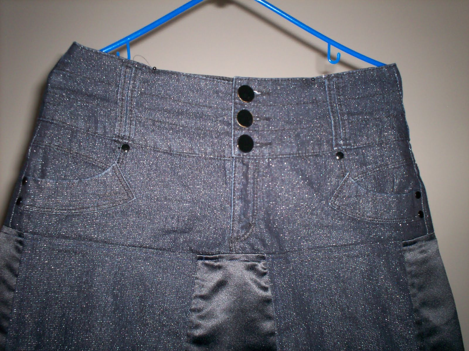 how to take out crease marks out of pants