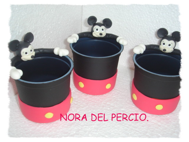 Souvenirs De Minnie Y Mickey