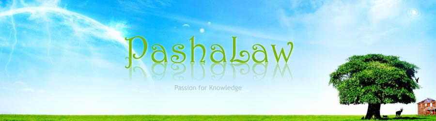 Pasha Law