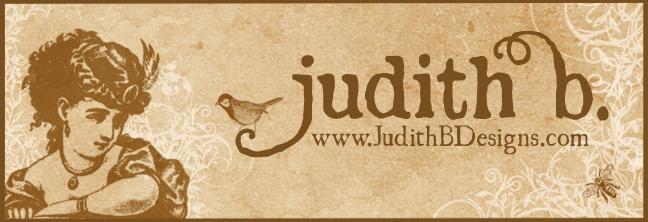 Judith B Designs