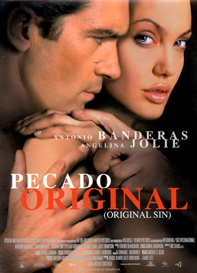 Download Filme Pecado Original (Rmvb)