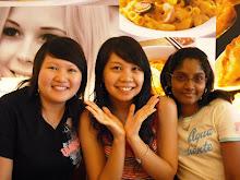UCSI FRIENDS