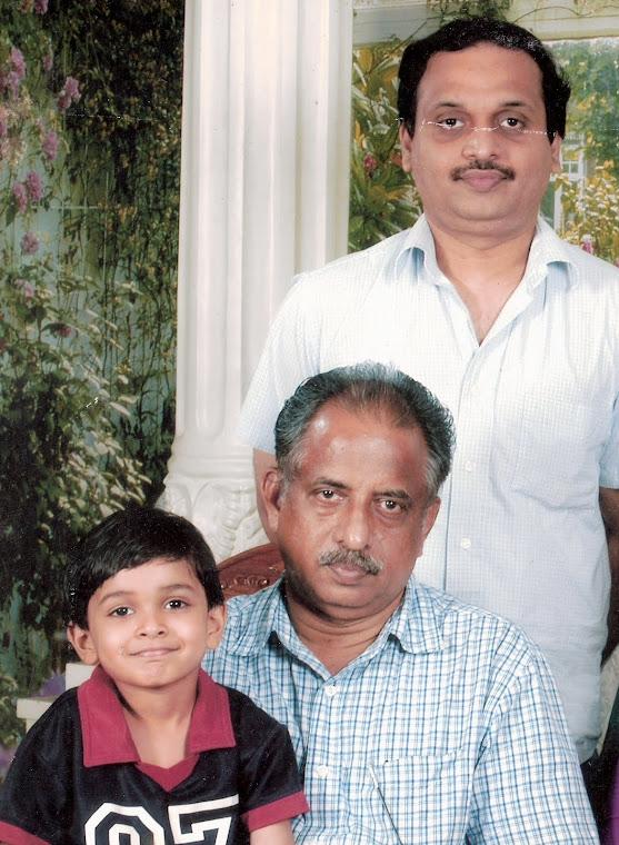 The 3 Shankars