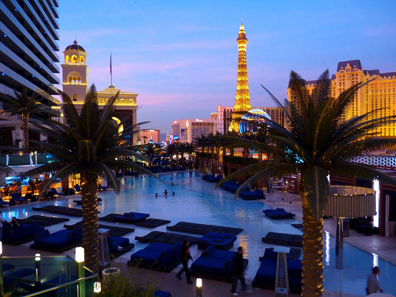 Enjoy Your Stay In Las Vegas In The Luxury Cosmopolitan
