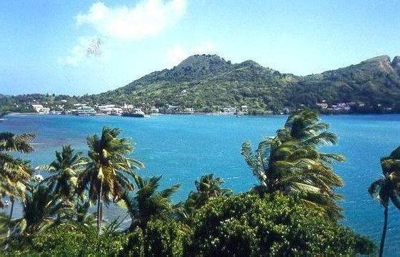 isla la providencia: