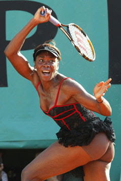 Nude pictures of serena williams foto 643
