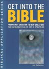 Get Into the Bible: my introduction to the Bible and Bible study
