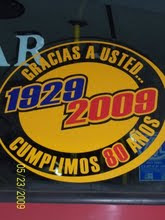 Cia Omnibus 25 de Mayo linea 278 s.a.