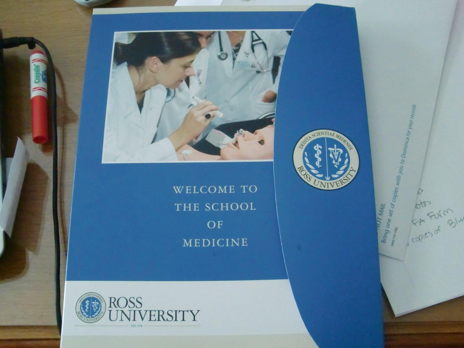Ross University School Of Medicine Chronicles Of An Adventurous