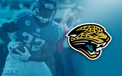 Download The Jacksonville Jaguars Desktop Wallpaper Below: