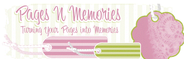 Pages N Memories