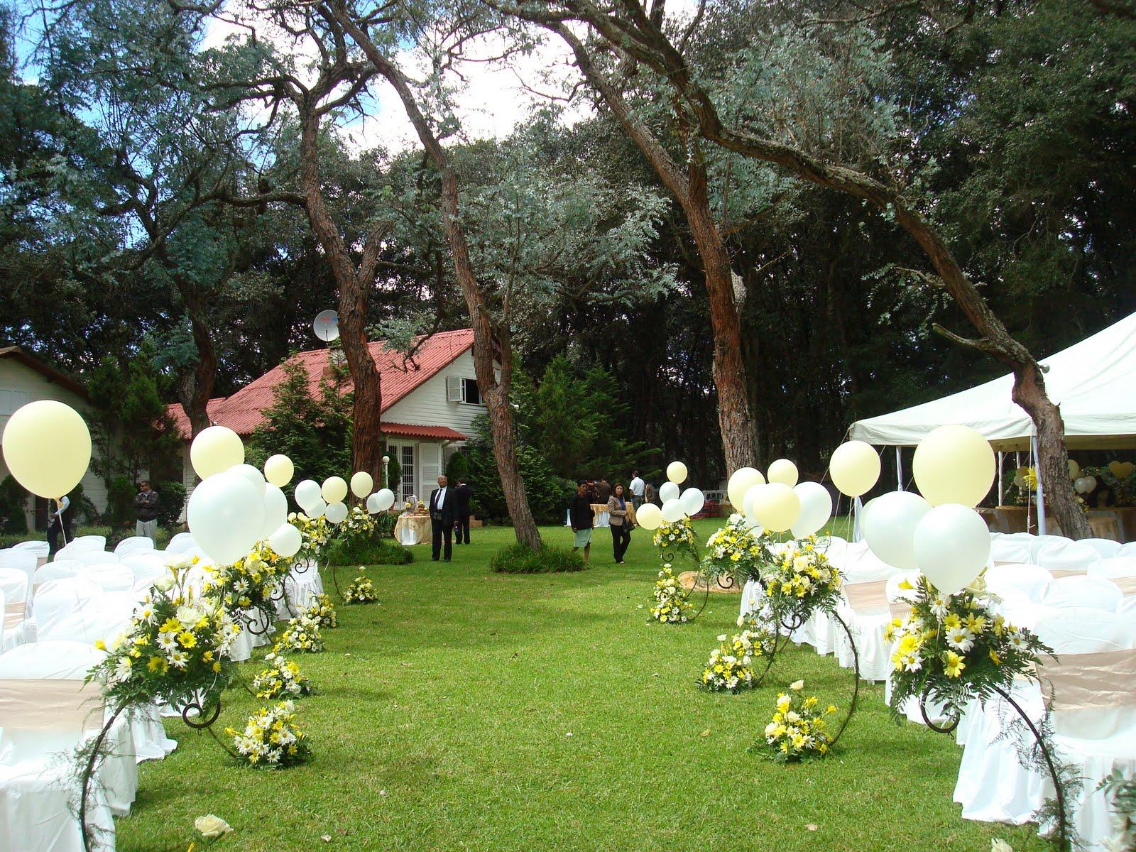 Jardin para bodas guatemala for Casa jardin guatemala