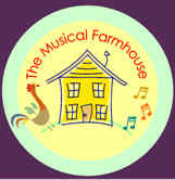 Musical Farmhouse