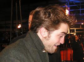 Robert Pattinson *sigh*