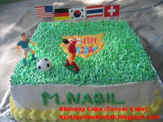 Birthday Cake Images For Maa : dapur imutku: Birthday Cake