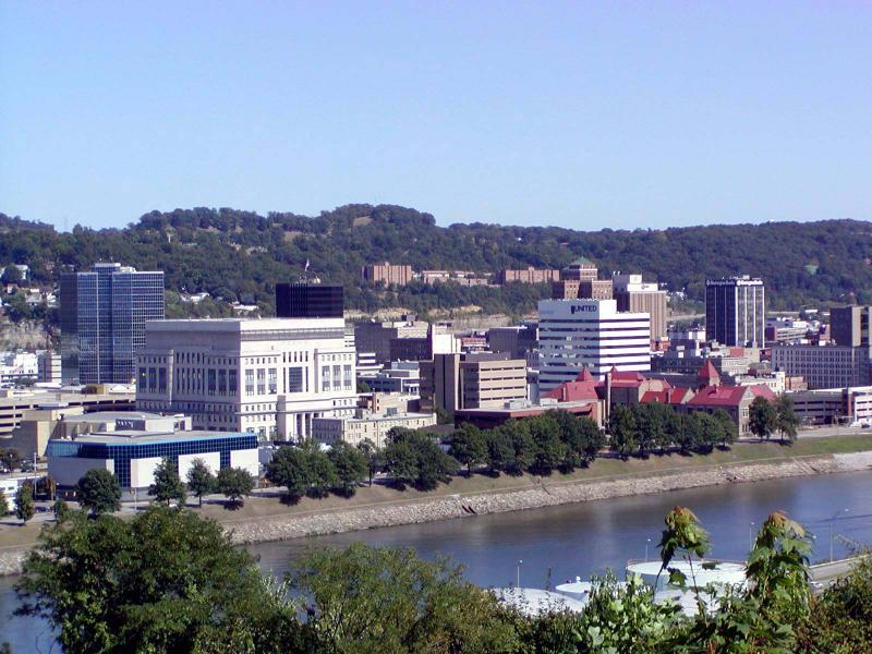 Small cities under 150k population that look amp feel much bigger