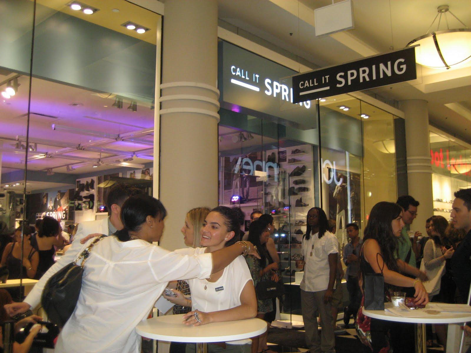 Call It Spring Shoe Store Locations
