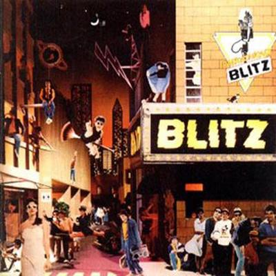 Blitz - Rádio Atividade