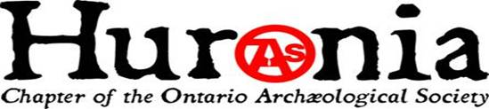Huronia Chapter - Ontario Archaeological Society