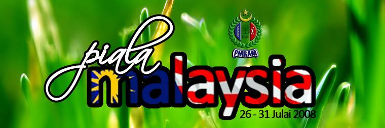 Piala Malaysia PMRAM 2008