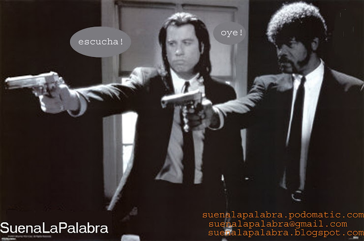SuenaLaPalabra Podcast