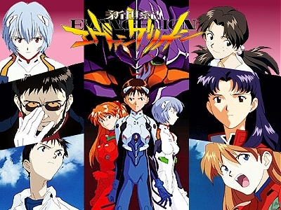 Lista de Anime de Mundo Anime