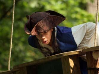 Pirate David