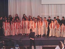 II Concerto de Alunos, Professores e Convidados do GEM 2005