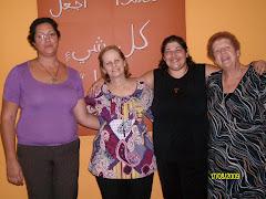 Dia 17 de Setembro - Mulheres da Obra