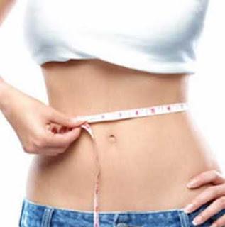 Cara Ramping Tanpa Program Diet