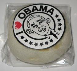 Kue Manju Obama