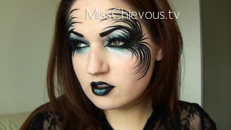 Emejing Halloween Angel Face Makeup Ideas - harrop.us - harrop.us