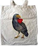 Raven Reusable Gift Bal