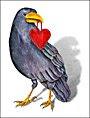 Raven Invite