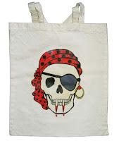 Pirate Vampire