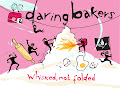 i&#39;m a daring baker!