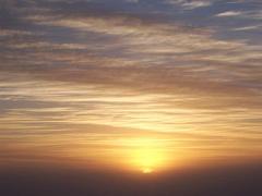 Dawn, May