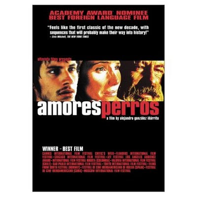amores perros movie. amores perros movie