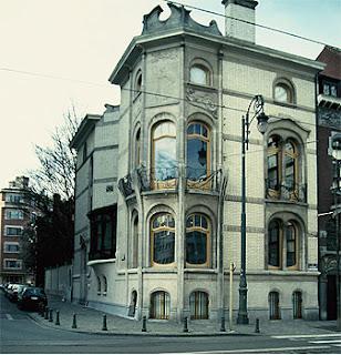 Caracteristicas del art nouveau arquitectura en red Art nouveau arquitectura