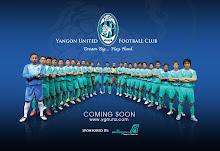 ..........Yangon United - FC..........