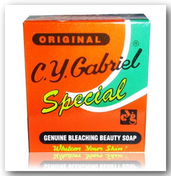 most effective whitening soap for men