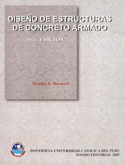 Diseño de Estructuras de Concreto Armado