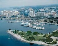 Downtown Sarasota Florida Bayfront