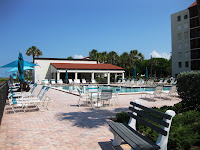 Seaplace Swimming Pool, Longboat Key