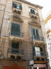 Palermo-Palazzo Filangeri