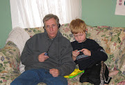 Papa and Tim
