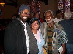 Willie Mukasa Ricks Speaks at Detroit MLK Day Rally & March, Jan. 17, 2011