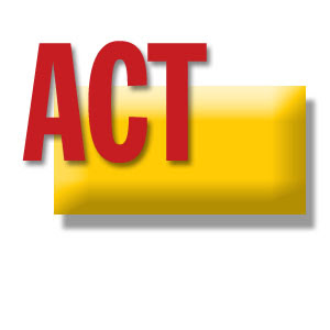 act bachelors degree