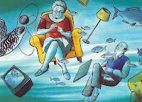 Ilustração de José Carlos Fernandes